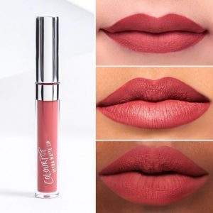 Colourpop Ultra Matte Liquid Lipstick Bumble