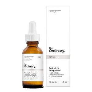The Ordinary Retinol 1% in Squalane